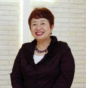 稲垣温子Coor